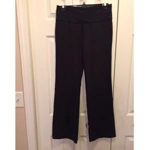 Lululemon Astro Yoga Pant Black